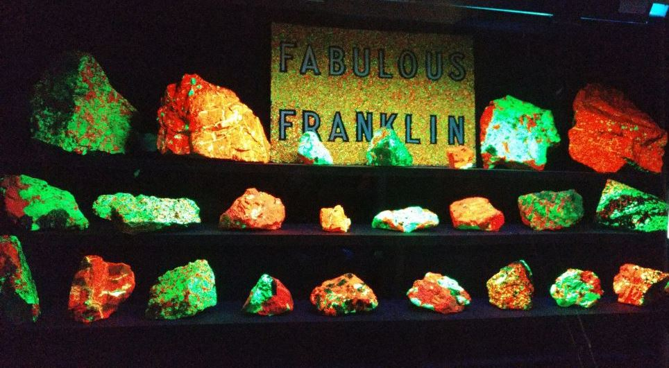 Franklin Stones